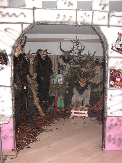 Maskenausstellung 2007-3